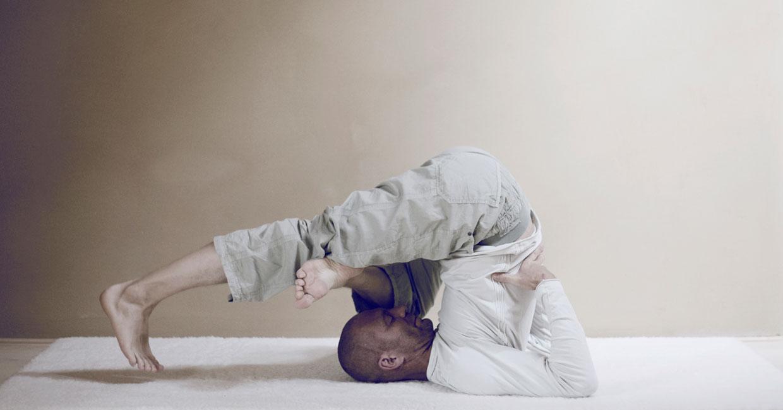 Richard Neururer –Yoga Neururer –Yoga, Slider