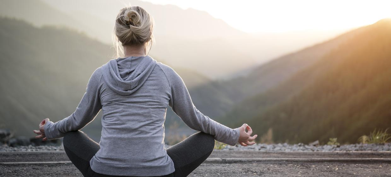 Richard Neururer –Yoga Neururer –Zitat, Einzelunterricht