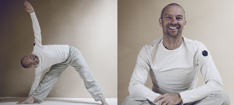 Richard Neururer –Yoga Neururer –Zitat, Ayurveda